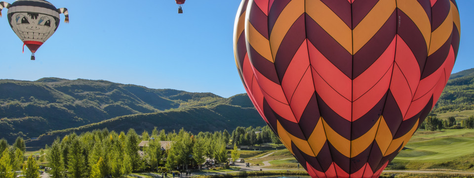 Colorado Balloon Festival