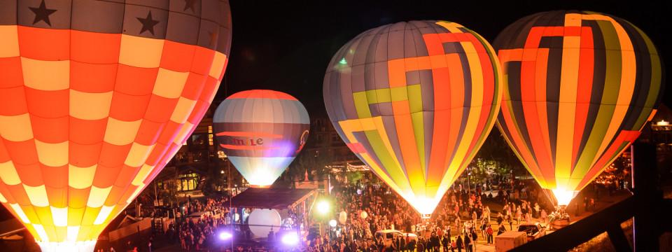 Colorado Balloon Festival
