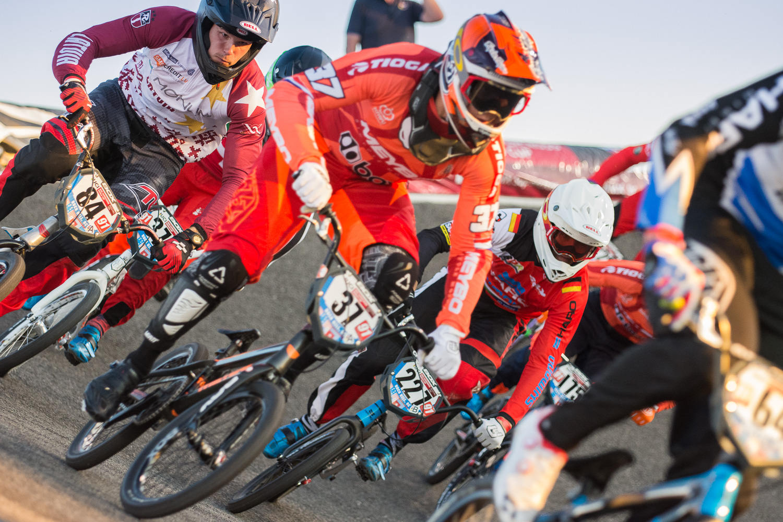 UCI BMX Supercross World Cup 2016