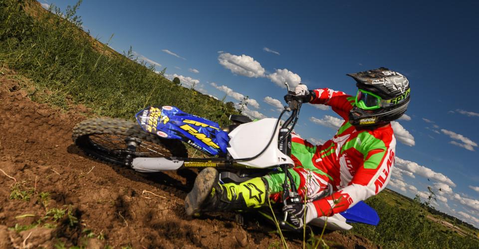 Motocross Slide